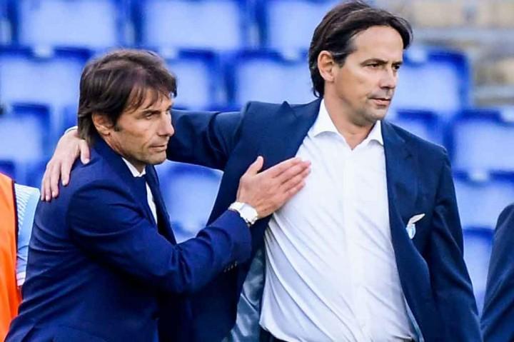 Inter Tunjuk Simone Inzaghi sebagai Pengganti Conte