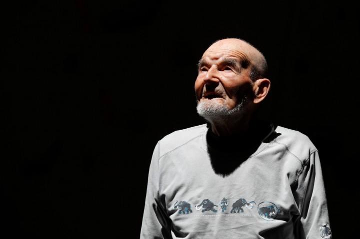 Pria Swiss Ini Masih Mendaki Ketinggian di Usia 98 Tahun