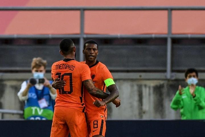 Laga Uji Coba Jelang Euro 2020: Belanda Bungkam Georgia 3-0