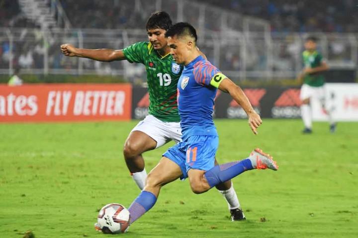 Wow! Striker India Ini Lewati Jumlah Gol Messi