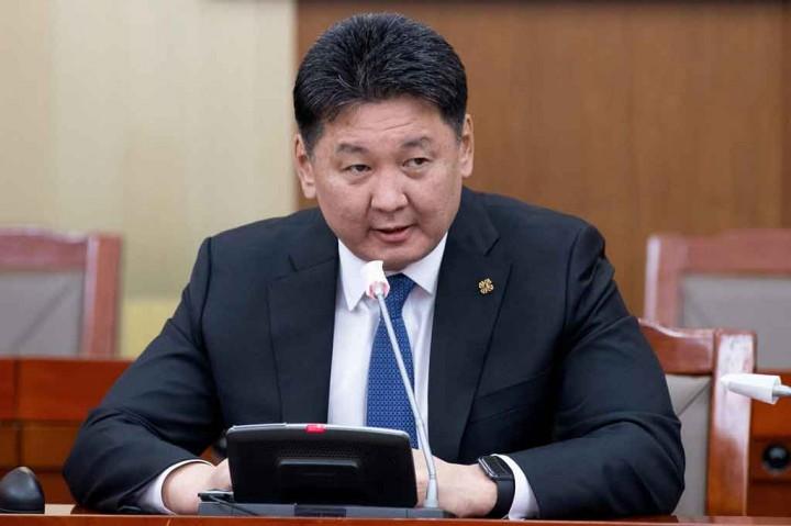 Mantan PM Khurelsukh Menangi Pilpres Mongolia