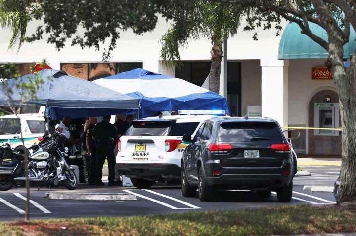 Tragis! Dua Meninggal dalam Penembakan di Florida, Satu di