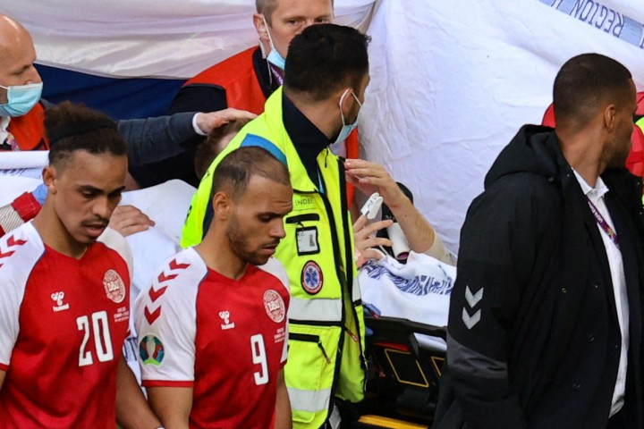 Euro 2020: Bawa Finlandia Menang, Pohjanpalo Tak Selebrasi demi