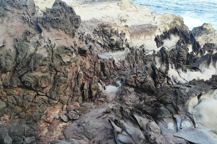 Pesona Pantai Ogor Paret, Surga Tersembunyi di Selatan Sikka