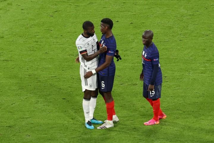Prancis Vs Jerman: Les Bleus Menang Berkat Gol Bunuh Diri Hummels