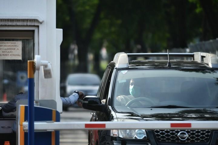 Siap-siap! Tarif Parkir di Jakarta Bakal Naik, Mobil Bisa