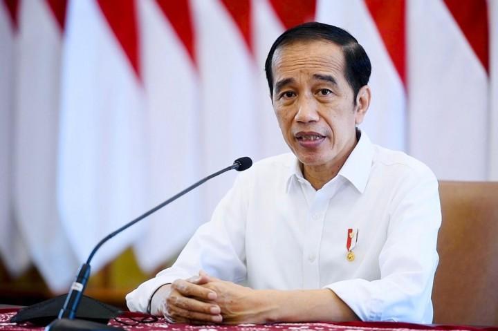 Banyak Usulan Lockdown, Jokowi: PPKM Mikro Kebijakan Paling Tepat