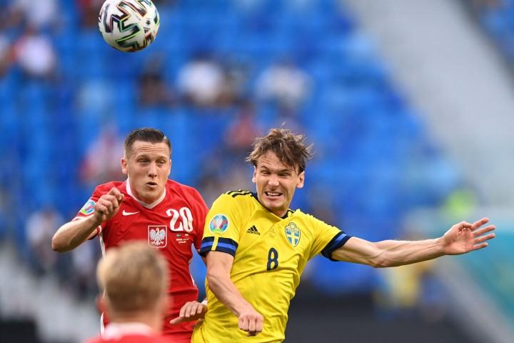 Swedia Vs Polandia: Menang 3-2, Blagult Juara Grup E