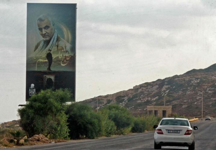 Israel Lancarkan Serangan Balasan ke Lebanon