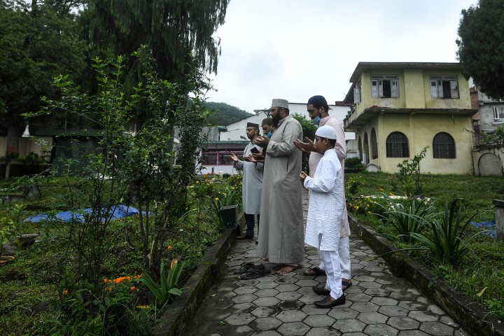 Melihat Tradisi Ziarah Kubur Saat Idul Adha di Sejumlah Negara