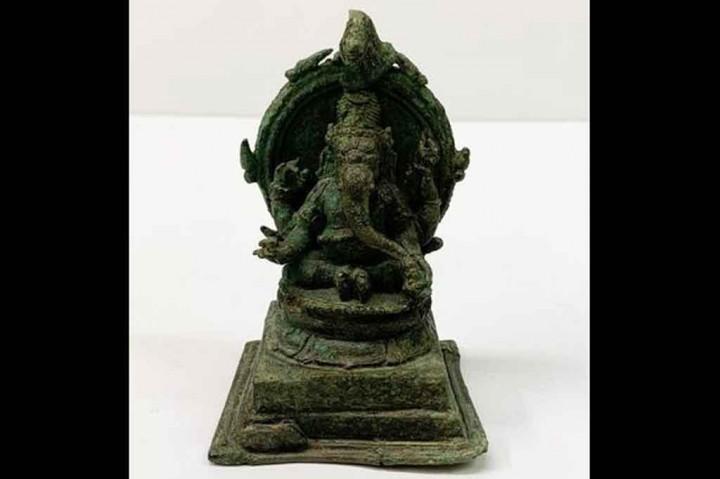 Ini 3 Artefak Kuno yang Dikembalikan AS ke Indonesia