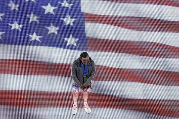 Spesialis Gaya Bebas Katie Ledecky Siap Gebrak Olimpiade Tokyo