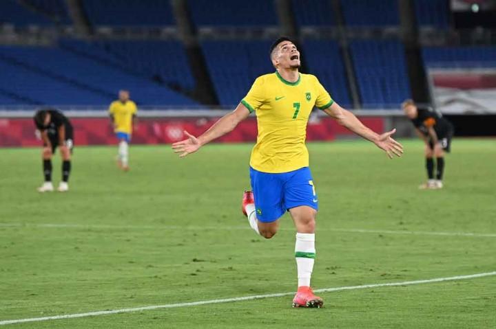 Brasil Vs Jerman: Tim Samba Libas Tim Panser 4-2