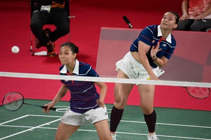 Greysia/Apriyani Raih Kemenangan di Laga Pembuka Olimpiade Tokyo
