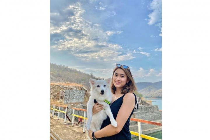 Thet Htar Thuzar, Pebulutangkis Cantik Myanmar Jadi Idola