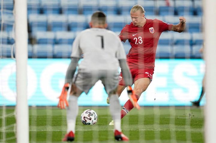 Kualifikasi Piala Dunia 2022: Norwegia Vs Belanda Berakhir