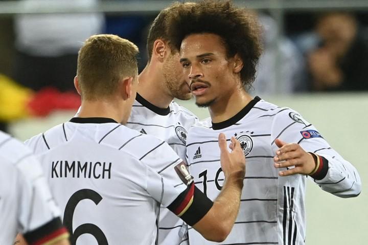 Kualifikasi Piala Dunia 2022: Jerman Tundukkan Liechtenstein 2-0