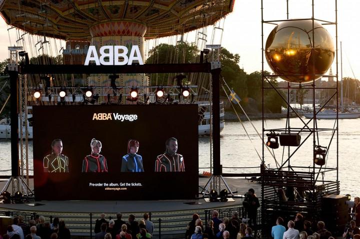 Reuni Setelah Empat Dekade, ABBA Siap Rilis Album Baru