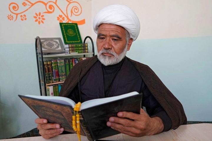 Etnis Minoritas Hazara Hidup Ketakutan Pasca-Taliban Kembali