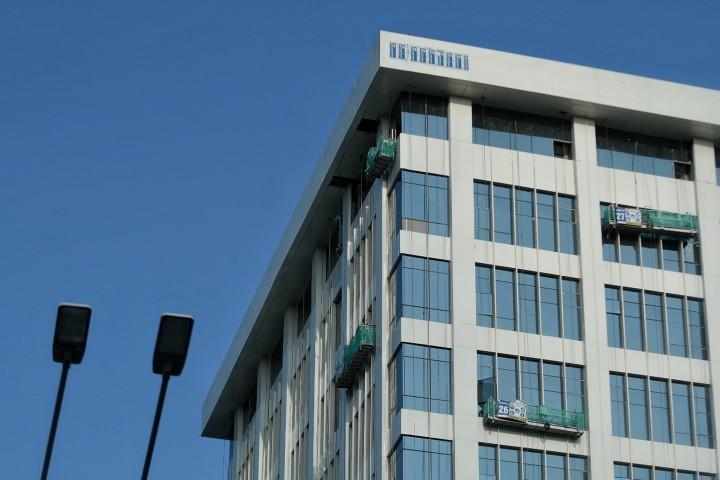 Renovasi Gedung Sarinah Ditargetkan Rampung Awal 2022