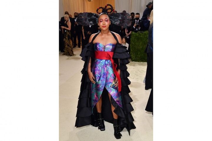 Sederet Artis Ini Dicap <i>Worst Dress</i> Saat Hadiri Met Gala