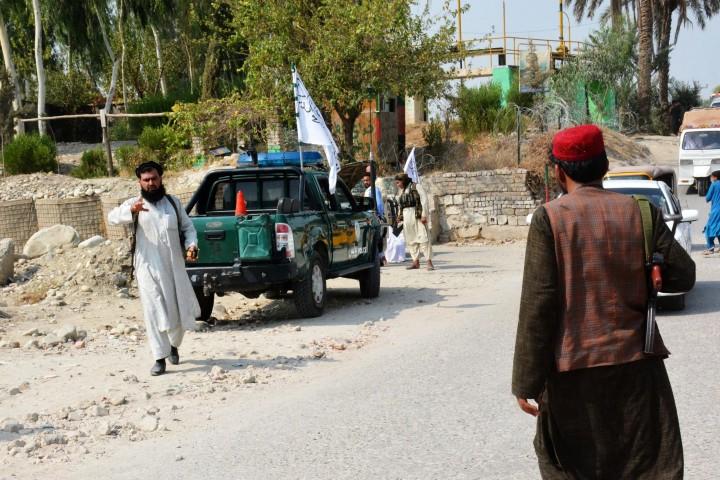 2 Orang Meninggal Akibat Ledakan di Jalalabad Afghanistan