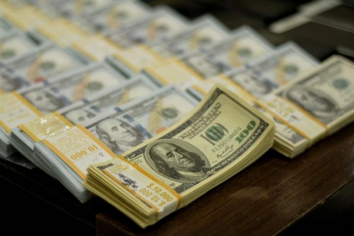 Bareskrim Polri Ungkap Kasus Peredaran Uang Palsu, 20 Tersangka