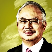 Najib Abdul Razak