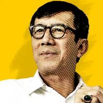 Yasonna Hamonangan Laoly