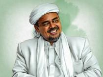 Muhammad Rizieq Shihab