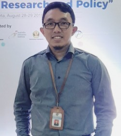Sandry Windiharto