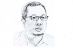 Usman Kansong