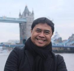 Asep Setiawan