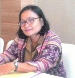 Netty Rita Ariani Pasaribu