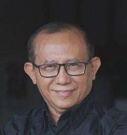 Gantyo Koespradono