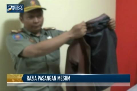 Takut Terjaring Razia, Pemuda Nekat Lompat dari Lantai 3 Hotel
