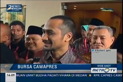 Abraham Samad Kandidat Kuat Cawapres Jokowi?