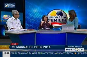Memaknai Pilpres 2014 (1)