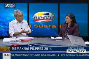 Memaknai Pilpres 2014 (2)