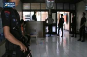 Antisipasi Imbas Sidang di MK, KPUD Sulsel Dijaga Ketat