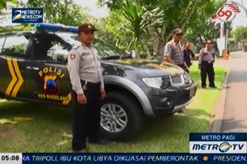 Candi Borobudur Mendapat Ancaman dari Kelompok ISIS