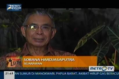 Bandung Walks, Kisah Dibalik Layar (3)