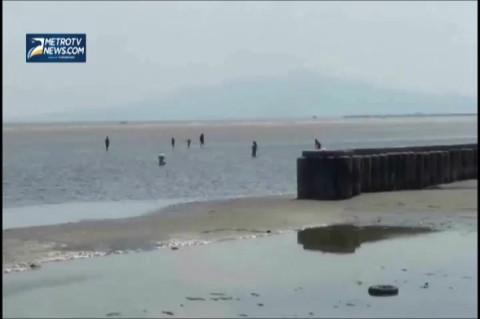 Pabrik Pengolahan Ikan Mencemari Pantai Pesisir Utara
