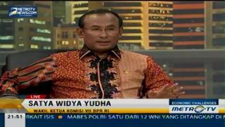 Economic Challenges: Memompa Minyak Indonesia (5)