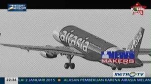 Hilangnya Pesawat AirAsia QZ8501