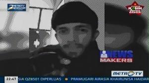 ISIS Tebar Ancaman ke Aparat Keamanan