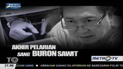 Akhir Pelarian Sang Buron Sawit, Budiono Tan (1)