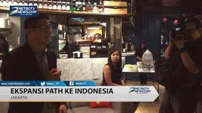Ekspansi Path ke Indonesia