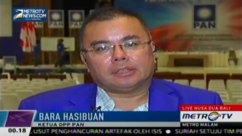 Zulkifli akan Akomodir Kubu Hatta dalam Kepengurusan PAN