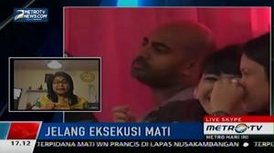 Kondisi Terkini di Australia Jelang Eksekusi Duo Bali Nine